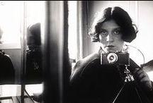 Ilse Bing (1899~1998)