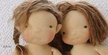 Doll Making / Waldorf Doll Making