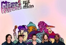 Maroon 5 Highlights / Best Albums (&singles) from the Best Band \m/(►_◄)\m/