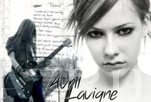 Avril Lavigne Music