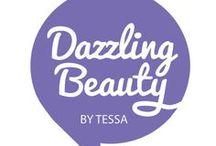 Dazzling Beauty Blog / Nederlands beautyblog met tips & tricks, inspiratie en how-to's op het gebied van haar, make-up, beauty & lifestyle!  Neem ook een kijkje op de site van Dazzling Beauty http://www.dazzling-beauty.nl/