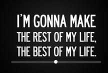 Yeah, thats life.