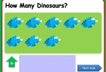 Dinosaur Resources for pupils with SEN / A selection of ideas and activities with a dinosaur theme. Includes a range of printable and interactive activities covering a number of curriculum areas