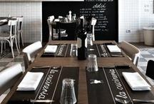 my little charming restaurant