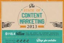 Infographics / Handige infographics over social media