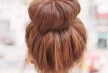 hair | make up