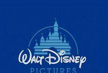 Disney / Walt Disney characters, Pixar's, Universal Studio's, manga, you know, those cute awesome cartoons!