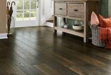Fashion Meets Flooring / CarpetsPlus flooring options and inspired pairings in one handy collection. http://carpetspluswi.com/