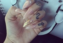 get nailedd / nail art and designs