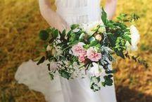 TUCKSHOP weddings / Naturally beautiful wedding flowers, by Tuckshop Flowers, Birmingham B30.  Local and lovely.  Seasonal British flowers for wildflower weddings.