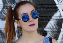 / GLASSES \ / Glasses