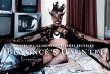 Haunted Beyonce Video Revealed / Haunted Beyonce Video Satanic Illuminati Messages Revealed! For info visit lionsground.com