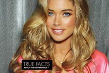 True Facts About Holland (Netherlands) V2 / True Facts About Holland v2. Click a picture in the Holland Facts board and follow the link. The model in the pins is the Dutch top model Doutzen Kroes.