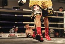 Boxing Photography / All things Boxing Photography