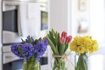 Spring into home decor!