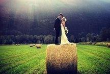 Wedding Photo ideas for your Farm Wedding