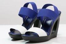 Dem Shoes / Y U so unlaufbar?