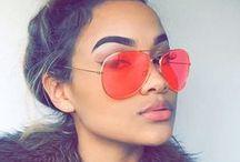 shades • sunglasses / sunglasses.
