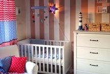 Kids Nursery / kids nursery, boys room ideas