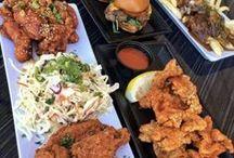 cravings / food