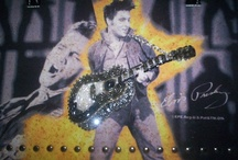 Elvis / Everything on this board is for sale at The Antique Station. / by The Antique Station