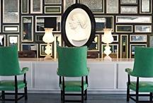 Emerald / by Alexandra D. Foster