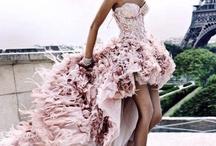 Pink / by Alexandra D. Foster