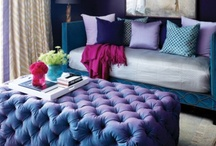 Purple / by Alexandra D. Foster