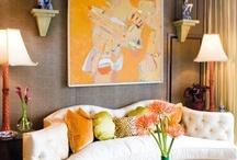 Orange / by Alexandra D. Foster