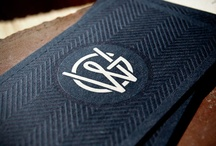 Monograms / by Alexandra D. Foster