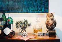 { styling spaces }