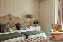 { guest rooms }