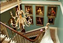Destination Weddings / Luxury Resort Wedding Destinations Ireland