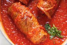 Italian Food / A collection of Italian food photos