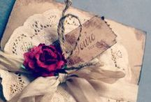 Boho Bride / The bohemian bride