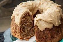 Cakes, Pies, Cookies / by Elva Agin
