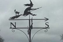 WEATHERVANES / by sarah rodger
