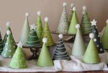 Noël / Des idées pour la maison ou l'école