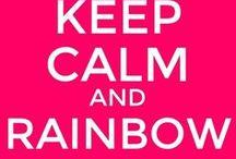 Rainbow Loom Obsession / rainbow loom bracelets to make!! / by Ashleigh Godwin