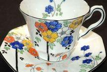 Tea + MELBA / by sarah rodger