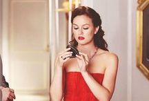 Miss Blair / Blair Waldorf