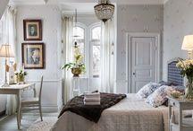Deco: Dormitorios  Bedroom