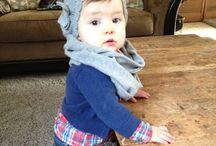 Baby's fashion