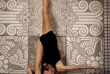 Healthy mind, body & soul