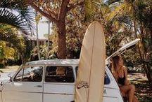 Surf Chic / www.bohobuys.com
