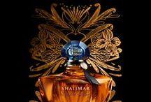 Parfume / Fragrances ... Plaisir olfactif...