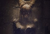Dark Arts / by Robert (18+ Site)