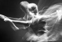 Dance / by Wendy Yu