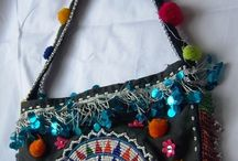 Boho and hippy love / Hippy kleding