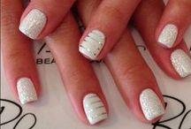 Nagels / nagel versiering